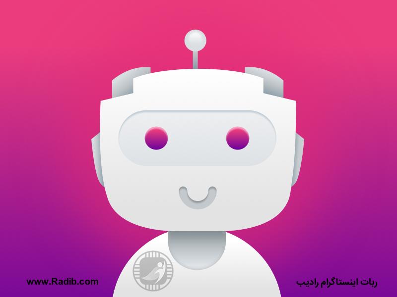 فالو اتوماتیک ربات